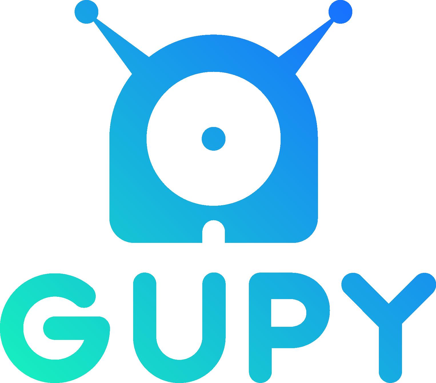 Resultado de imagem para gupy